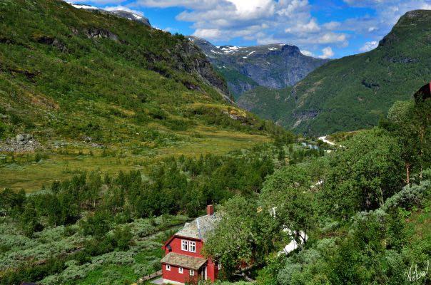 köksal şahin,köksal,şahin,koksal,koksal sahin,doğa,doga,dağ,ırmak,fotoğraf,fotoğrafçı,fotoğraf sanatçısı,norveç,fiyord,fiyort,tren